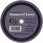 Sugarcane - Ep by General Levy