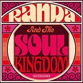 Randa And The Soul Kingdom by Randa
