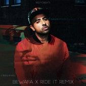 Bewafa X Ride It (Remix) de ReemoBeats