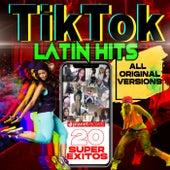TikTok Latin Hits (20 Super Exitos Latinos de Tik Tok) de Various Artists