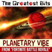 Planetary Vibe (From