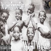 We All We Got by Various Artists