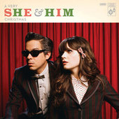 A Very She & Him Christmas by She & Him