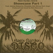 Roots Garden Records Showcase Part 1 by Various Artists
