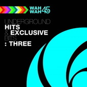 Underground Hits & Exclusive Bits Three by Various Artists