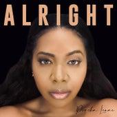 Alright by Porcha Lenae