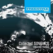 Freestyle Singles Collection Vol 3 de Various Artists