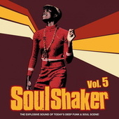 Soul Shaker Vol. 5 de Various Artists