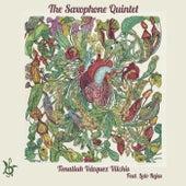 The Saxophone Quintet de Tonatiuh Vázquez Vilchis