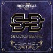 Live At High Voltage Festival 2011 de Spock's Beard
