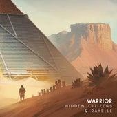 Warrior (Stand Up) von Hidden Citizens