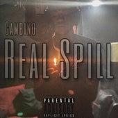 Real Spill von Cam Bino