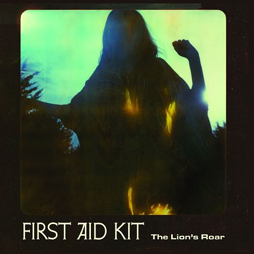 The Lion's Roar - Single by First Aid Kit