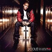 Cole World: The Sideline Story de J. Cole