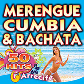 Merengue, Cumbia & Bachata by Arrecife Latino