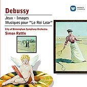 Debussy: Orchestral Works by Claude Debussy