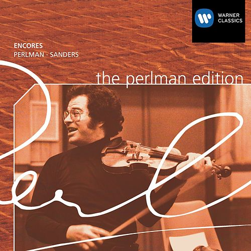 The Perlman Edition: Encores by Itzhak Perlman