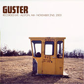 Live 11/2/03 Allston, Ma by Guster