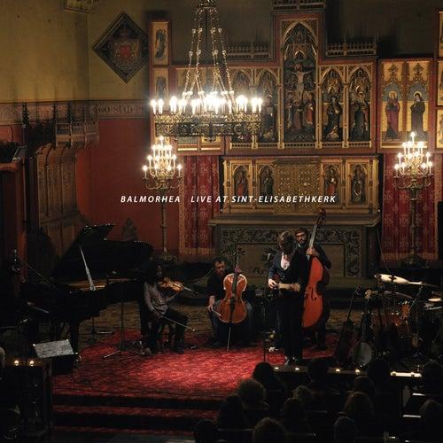 Live at Sint-Elisabethkerk by Balmorhea