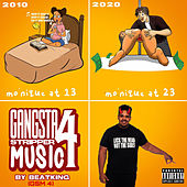 Gangsta Stripper Music 4 by BeatKing