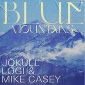 Blue Mountains by Jökull Logi