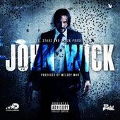 John Wick by Starz