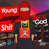 Young Savage Shit by Sauce the God