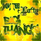 Big Thangs - Single by Jay Tee