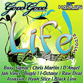 Life Riddim de Various Artists