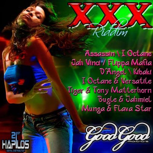 XXX Riddim by Various Artists