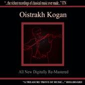 Oistrakh Kogan Prokofiev by Various Artists