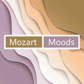 Mozart - Moods von Wolfgang Amadeus Mozart