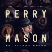 Perry Mason: Season 1 (Music From The HBO Series) de Terence Blanchard