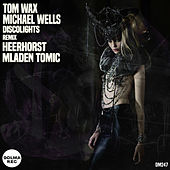 DiscoLights by Tom Wax