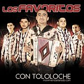 Con Tololoche by Los Favoritos De Sinaloa