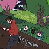 Invaders by Blueprint