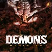 Demons de Merkules