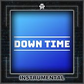 Down Time (Instrumental) by Jellifish Beats