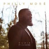 Ruzie by Philly Moré