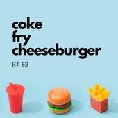 Coke Fry Cheeseburger (Operator) by KJ-52