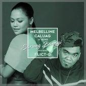 Sarung Banggi by Melbelline Caluag