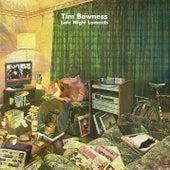 Late Night Laments (Bonus Tracks Edition) de Tim Bowness