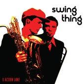 Swing Thing by 11 Acorn Lane