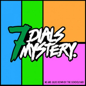 Me And Julio Down By The Schoolyard (Punk Rock Cover) de 7 Dials Mystery
