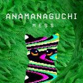 Mess - Single by Anamanaguchi