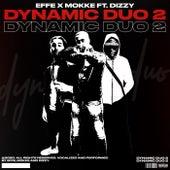 Dynamic Duo 2 van Effe
