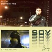 Soy (feat. Efecto Humano) von Paulo