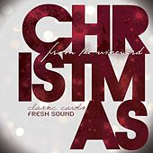 Christmas from the Vineyard by Vineyard UK Worship