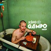 King Gampo by PROF