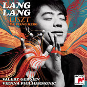 Liszt - My Piano Hero by Lang Lang